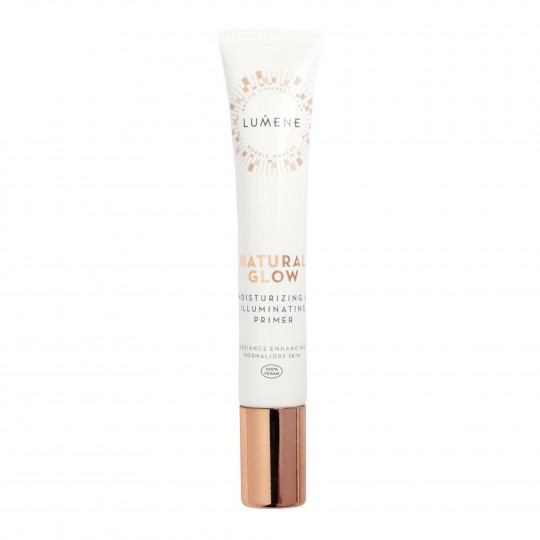 Nordic Chic Natural Glow meigialuskreem 20ml