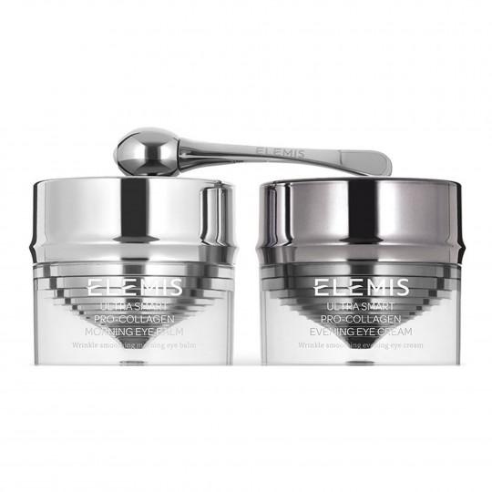 Ultra Smart Pro-Collagen silmahoolduse duo 2x10ml
