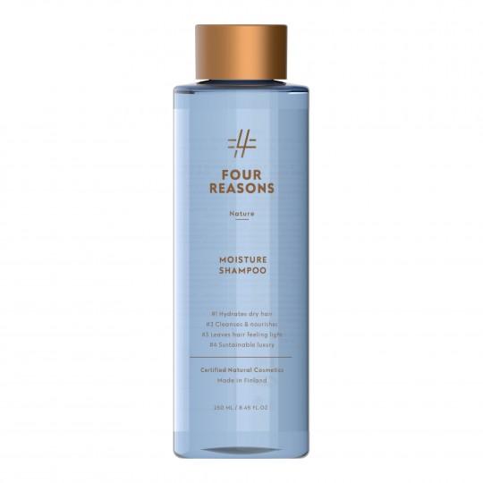 Niisutav šampoon 250ml