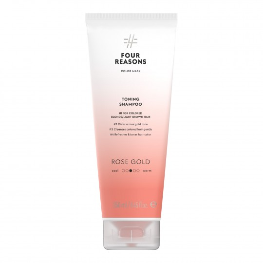 Color Mask tooniv ja hooldav šampoon 250ml
