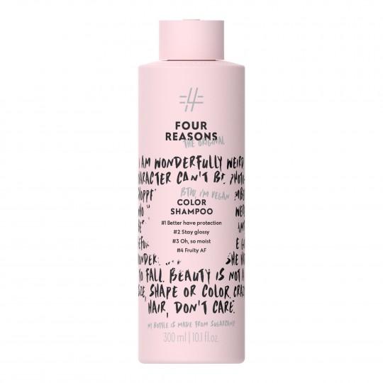 Juuksevärvi kaitsev šampoon 300ml