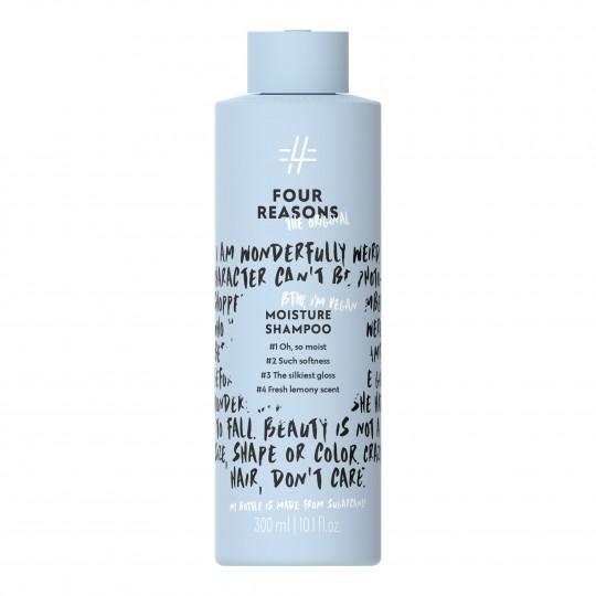 Niisutav šampoon 300ml