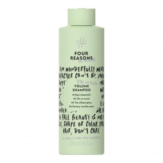 Kohevust lisav šampoon 300ml