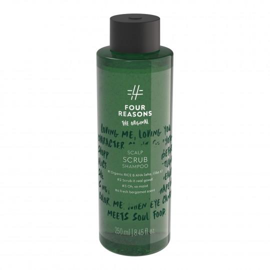 Kooriv ja niisutav šampoon 250ml
