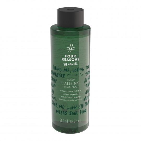 Rahustav šampoon 250ml