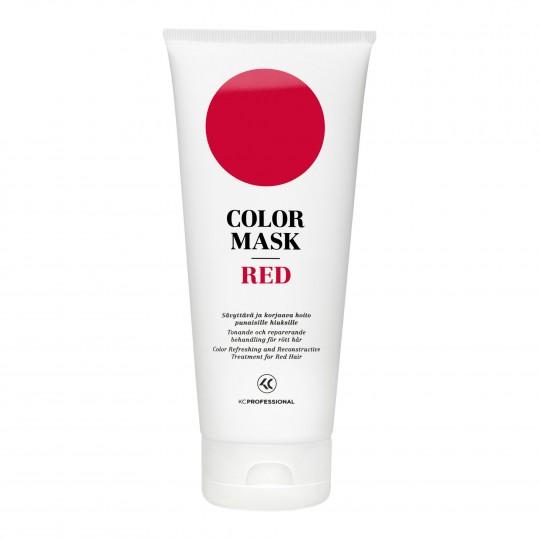 Tooniv juuksemask punastele juustele 200ml