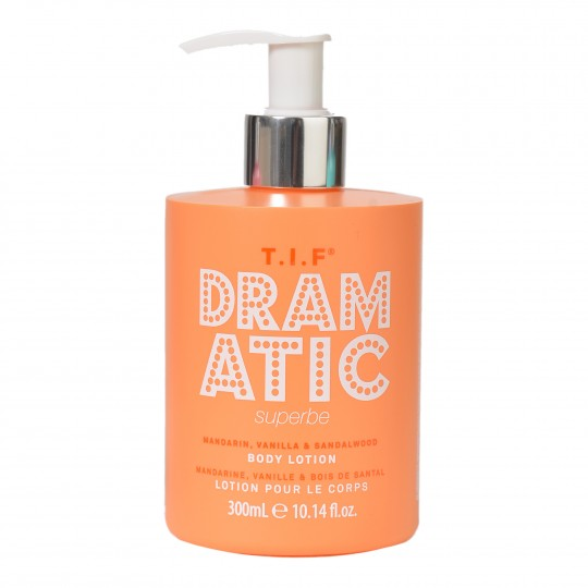 Ihupiim Dramatic 300ml
