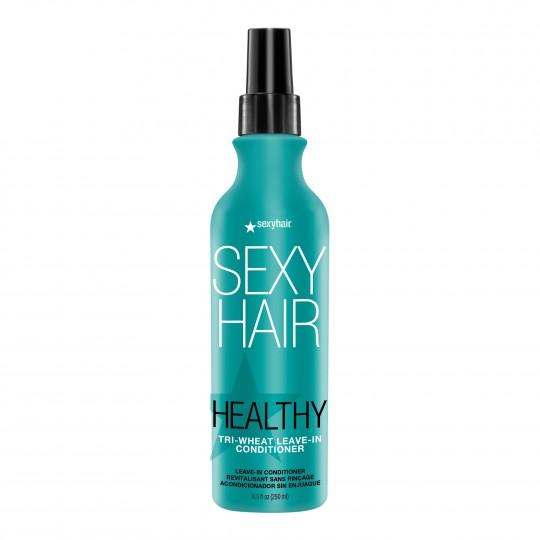 Healthy Sexy Hair niisutav ja sära andev pähejäetav palsam 250ml