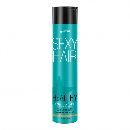 Healthy Sexy Hair violetset pigmenti sisaldav palsam 300ml