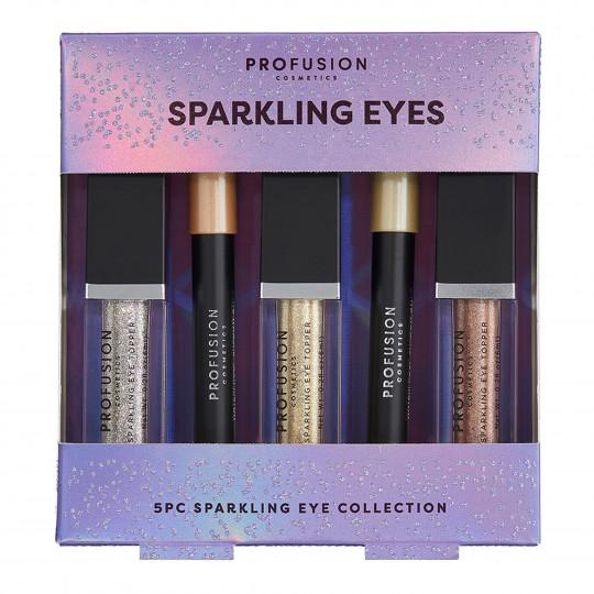 Sparkling Eyes komplekt