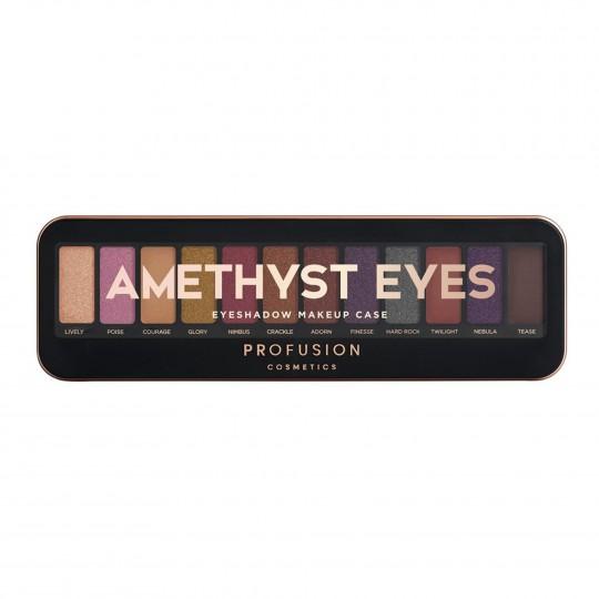 Lauvärvi palett Amethyst Eyes