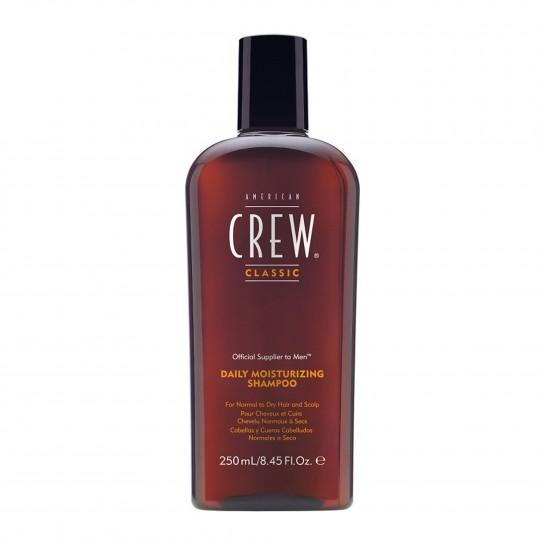 Daily Moisturizing šampoon normaalsetele ja kuivadele juustele 250ml
