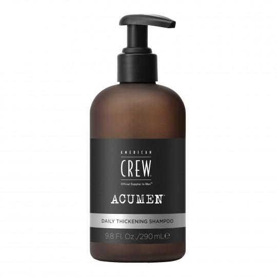 Acumen juukseid tihendav šampoon 290ml