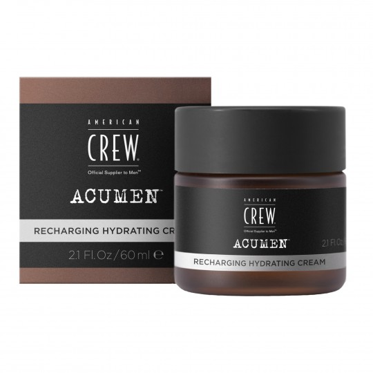Acumen Recharging Hydrating näokreem 60ml