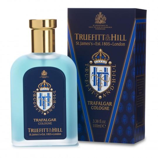 Truefitt & Hill lõhn Trafalgar 100ml