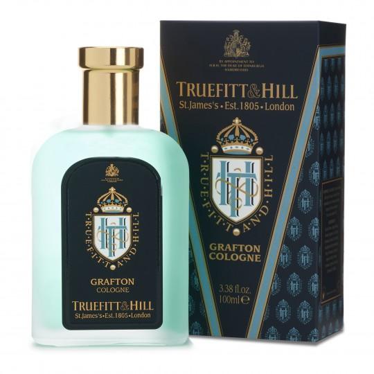 Truefitt & Hill lõhn Grafton 100ml
