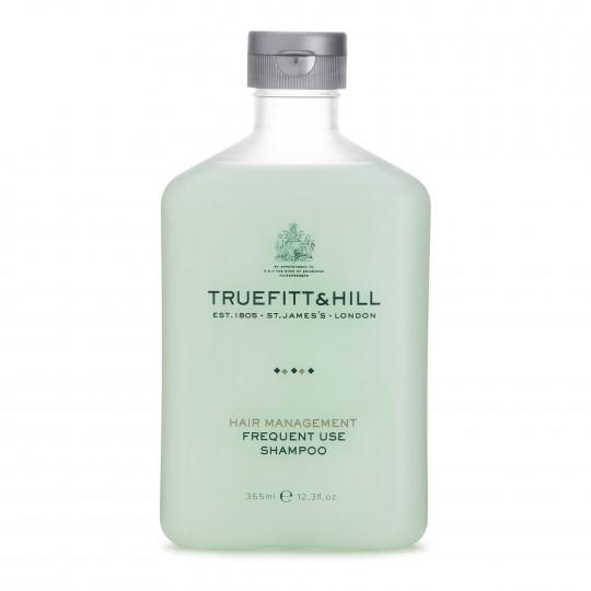 Juukseid hooldav igapäevane šampoon 365ml