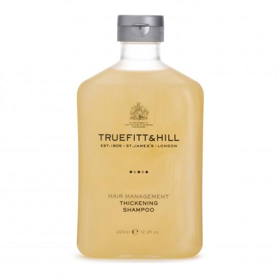 Juukseid hooldav ning juukseid tihendav šampoon 365ml