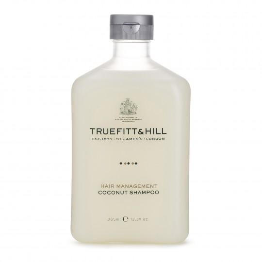 Juukseid hooldav kookose šampoon 365ml