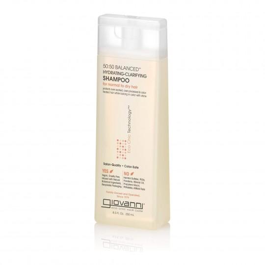 Balanced tasakaalustav šampoon 250ml