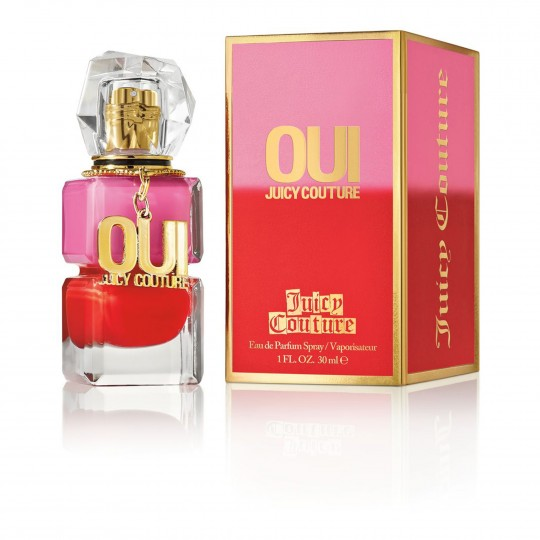 Oui Juicy Couture EdP 30ml