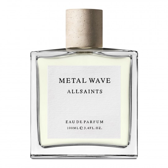 Metal Wave EdP 100ml