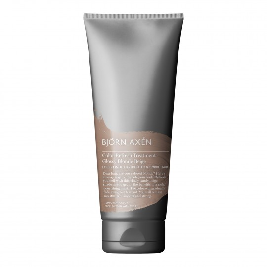 Tooniv mask blondidele juustele 250ml