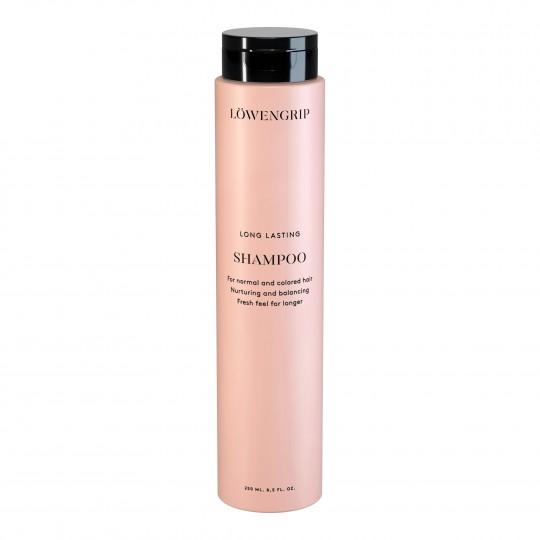 Long Lasting niisutav värvikaitse šampoon 250ml