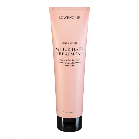 Long Lasting 3-minuti juuksemask 100ml