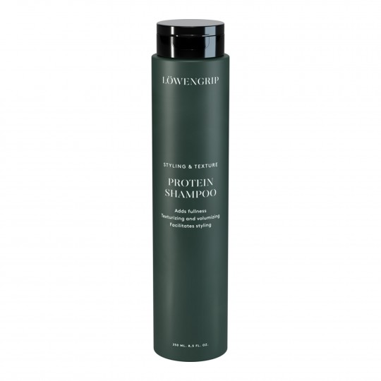 Styling & Texture proteiinišampoon 250ml