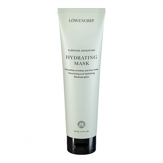 Sleeping Sensation multivitamiinidega öömask 100ml