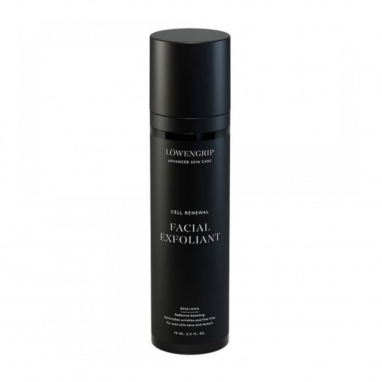 Advanced Skin Care happekoorija 75ml