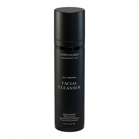 Advanced Skin Care näopesugeel 75ml