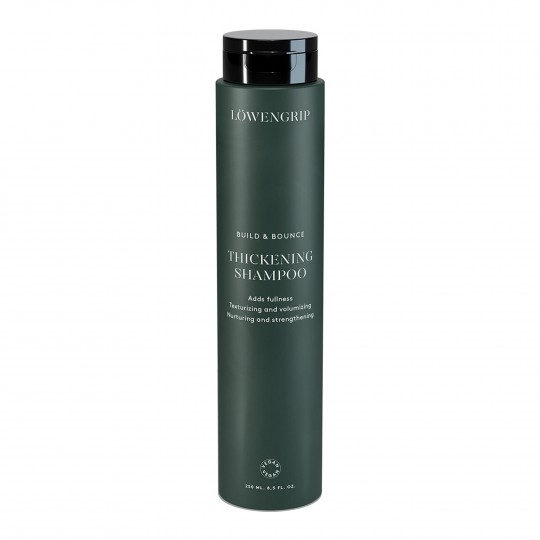 Build & Bounce tihendav šampoon 250ml