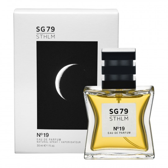 No19 EdP 30ml