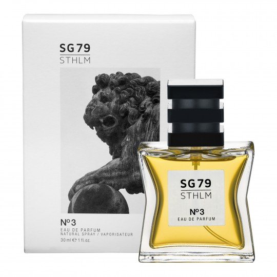 No3 EdP 30ml