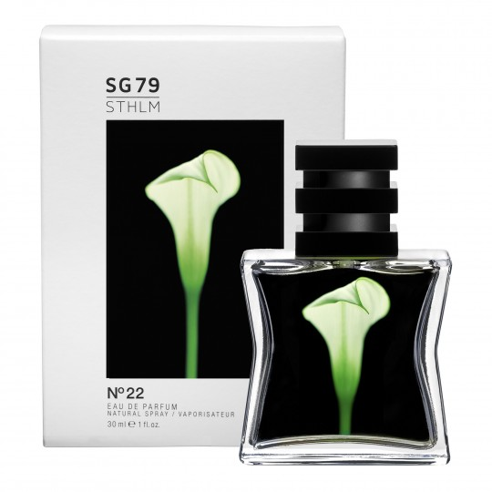 No22 EdP 30ml