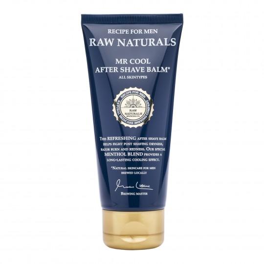 Raw Naturals habemeajamisjärgne värskendav palsam 100ml
