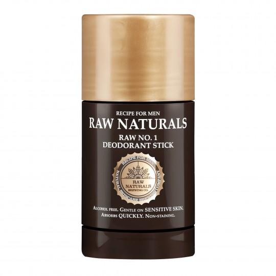 RAW Naturals pulkdeodorant 75ml
