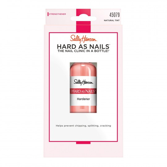 Hard as Nails küünetugevdaja 13,3ml