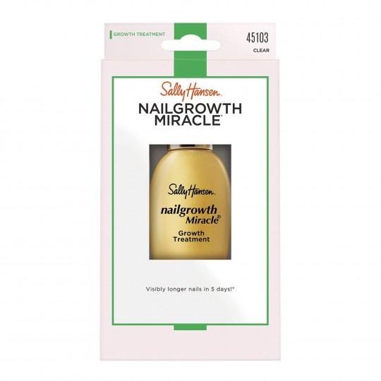 Complete Treatment Nail Care tugevdav küünehooldus 13,3ml