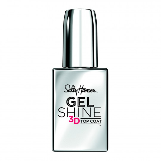 Complete Treatment 3D Shine pealislakk 13,3ml