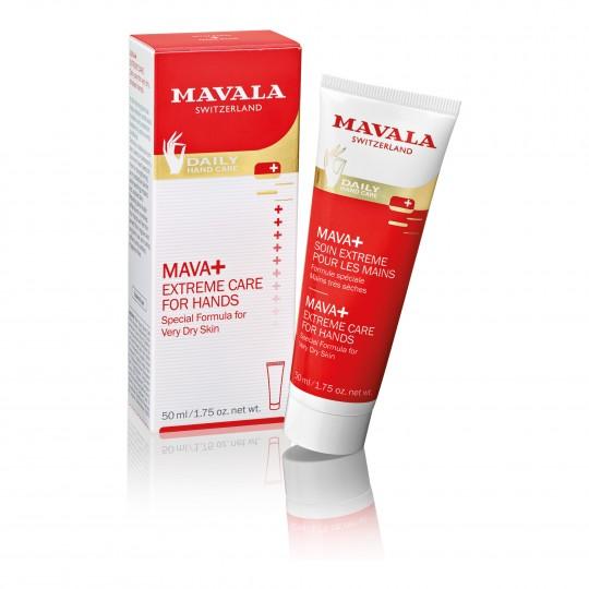 Kätekreem Mava+ eriti kuivadele kätele 50ml