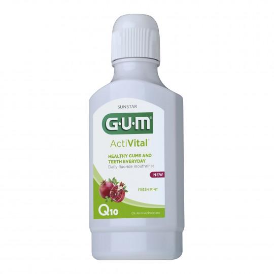 GUM ActiVital suuvesi 300 ml