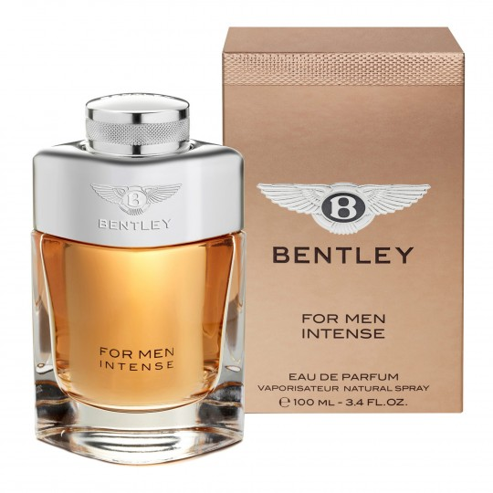 Bentley for Men Intense EdT 100ml