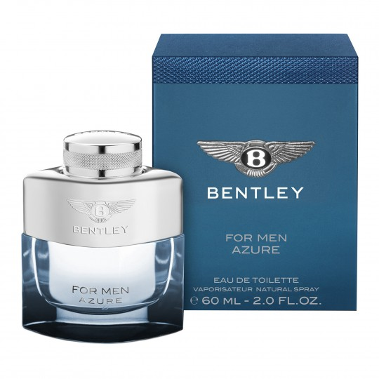 Bentley for Men Azure EdT 60ml