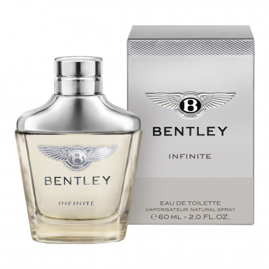 Infinite EdT 60ml
