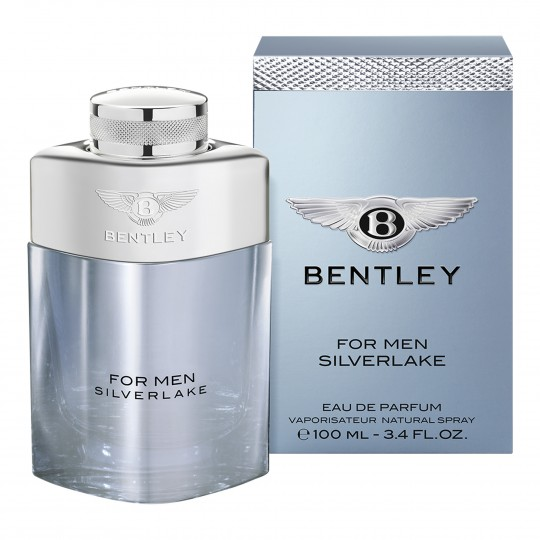 Bentley for Men Silverlake EdP 100ml