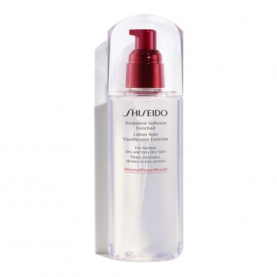 Treatment Softener Enriched näovesi kuivale ja väga kuivale nahale 150ml