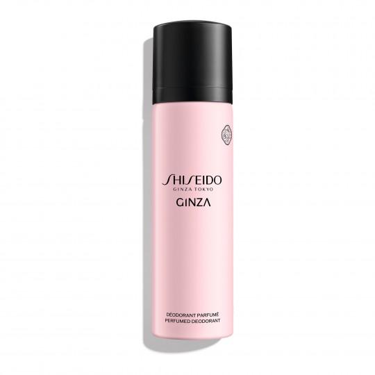 Ginza spreideodorant 100ml